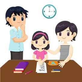Asesorías particulares de Inglés y demás materias