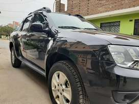 Renault Duster Oroch - Pick up
