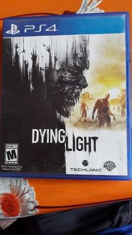 Dying Light(casi sin Uso)