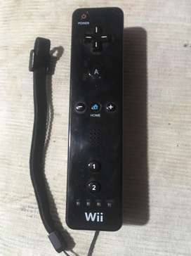Control Nintendo Wii