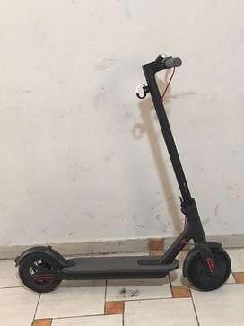 Scooter Xiami M365 - 9/10 - 1000km