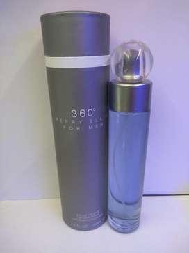 Perfume 360 For Men