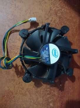 Disipador de procesador Intel E18764-001