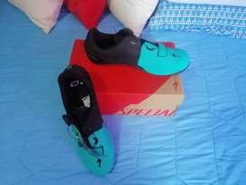 Zapatillas de Ruta - NEW -