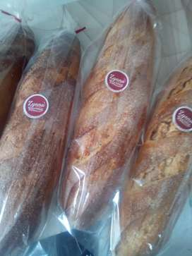 Aprende a elaborar tus panes en talleres de 3 horas a domicili0