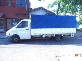 fletes, mudanzas, transporte, logistica
