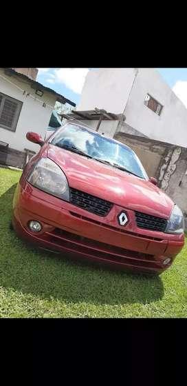 VENDO Renault Clio 1.6 16v
