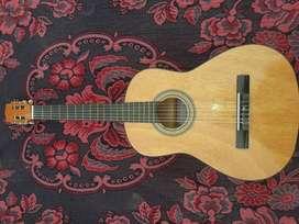 para aprendises guitarra francisco solis