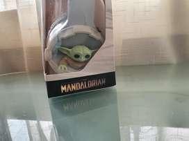 Vendo audífonos edición limitada baby yoda traído de usa