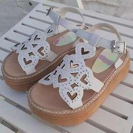 Sandalia de niñas
