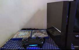 Ps4 850mil