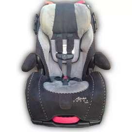 """Silla de auto para bebé """"Alpha Omega Elite"""""""