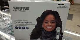 Micrófono Shure Ksm9