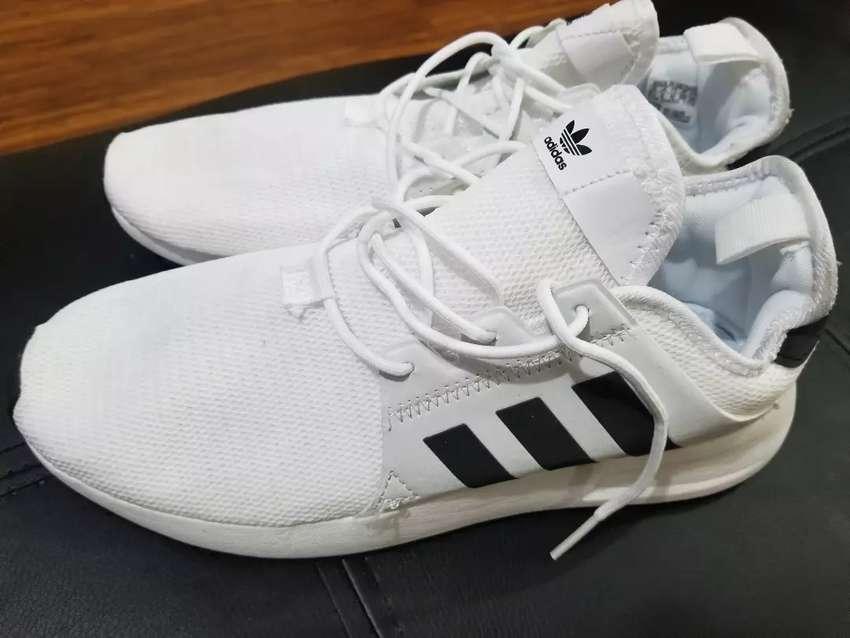 Zapatos Adidas Originals Hombre Talla US 8.5 Eur 42 Originales 0