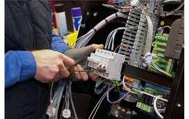 Servicio Eléctrico Técnico electricista