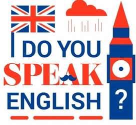 Traductor de Inglés a español y español a inglés.
