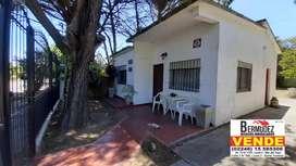 Venta O Permuta Casa 3 Amb Sola En Lote De 400m2 Santa Teresita