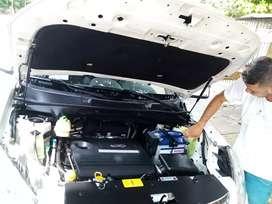 Servicio de porcelanizados y lavado  de autos en seco  y de cojinerias a domicilio . Se Lavan muebles   motos