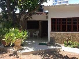 Cabaña en venta en conjunto cerrado cabañas de Tahiti