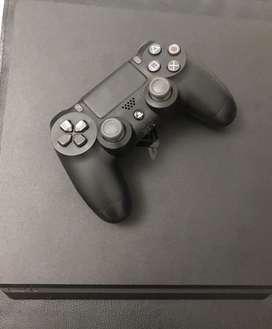 PS 4 de 500 gb, excelente estado