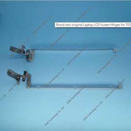 ASC NUEVO Bisagras para Toshiba Satellite M500 M501 M502 M505 M515