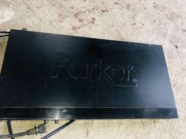 DVD Parker