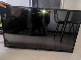 TV LG 42 en venta