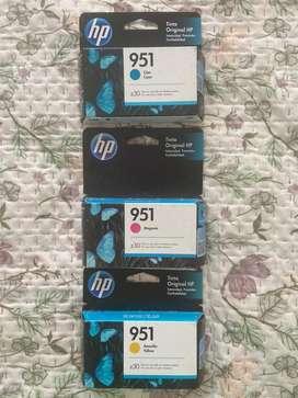 TINTA HP 951