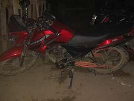 Vendo moto jettor f26