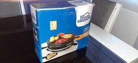Raclette 28 Cms nueva  Home Elements