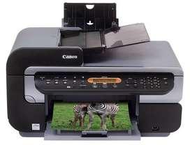 Vendo o cambio Multifuncional Canon PIXMA MP530. propongan.