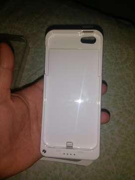 Funda Bateria Ext.iphone 5