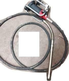 Vibradores para concreto equipos construccion formaletas otros