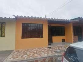 Se Vende Casa en Restrepo Meta