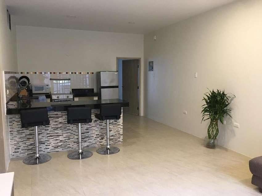 Suite mall del sol norte de guayaquil en alquiler amoblada 0