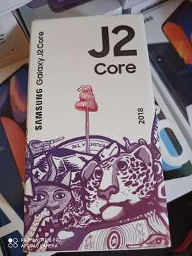 Samsung J2 core 16gb Nuevos Libres Originales
