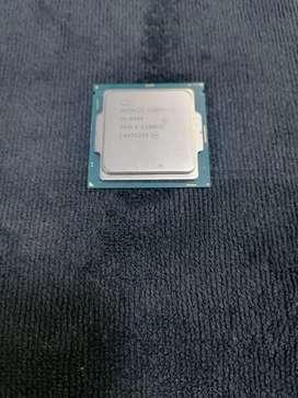 Remato Procesadores Core i5 de 6ta Gen, 6500 de 3.2 Ghz Intactos , Factura legal y Garantía de 06 Meses