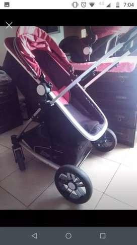 Coche de bebé 3en1