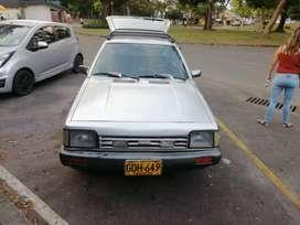 Mazda 323 todo al dia
