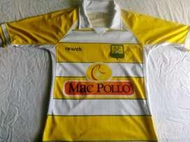 Camiseta del Bucaramanga  año 2006