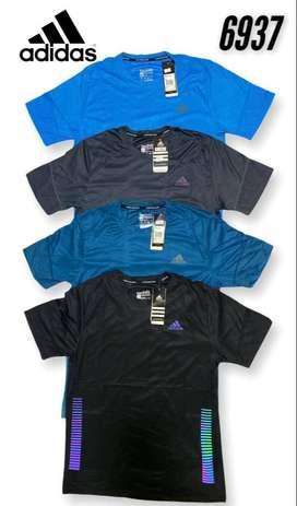 Camisetas Dry Fit Sport   M-L-XL-XXL