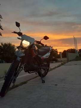 Motomel Skua 200cc v6 2018