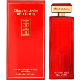 Perfume Red Door de Elizabeth Arden para Dama 100ml ORIGINAL