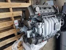 MOTOR Dmax 6VE1 6VD1 3.2 y 3.5