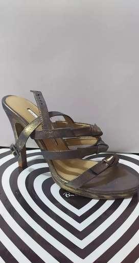 Remato Sandalia Milano Bags FS-9402 Color Oro
