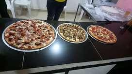 Curso de Pizzeria Profesional