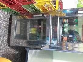 Vendo refrigerador  de dos puertas en buen estado