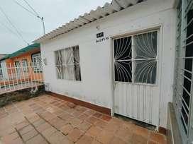 Vendo casa en Chapinero