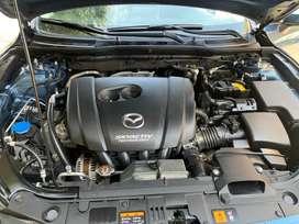 Mazda 3 sport 2020