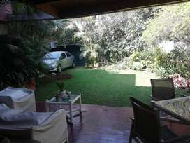 Casa en venta en Jr. Tambo Real, Surco - 022986